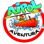 Logo Aipol Aventura Arriondas